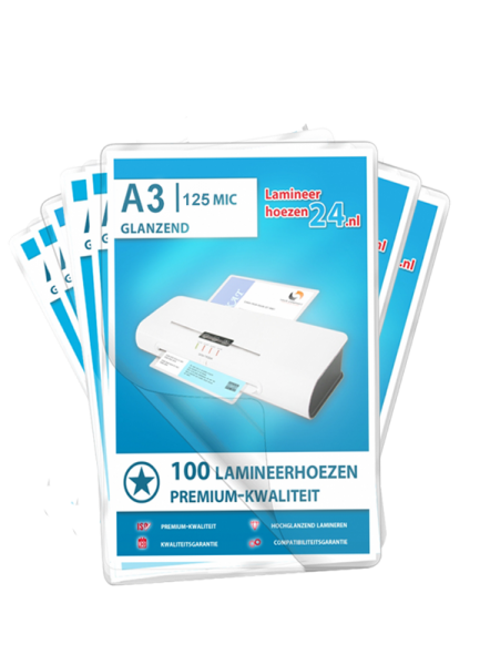 lamineerhoezen_a3_2x125mic_glanzend