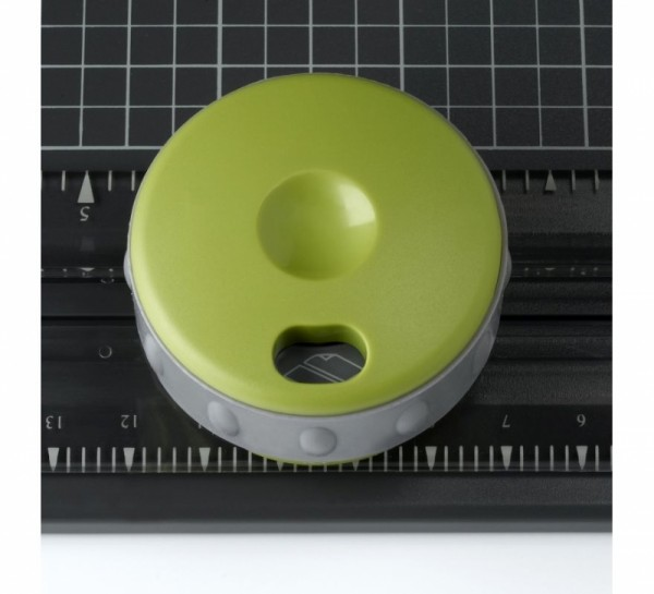 Rexel reservemes 3in1 (rechte/rillen/gegolfde) voor SmartCut A200 3in1