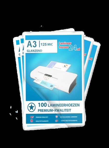 Lamineerrhoezen_A3_2x125mic_glanzend